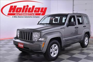 2012 Jeep Liberty for sale in Fond Du Lac, WI