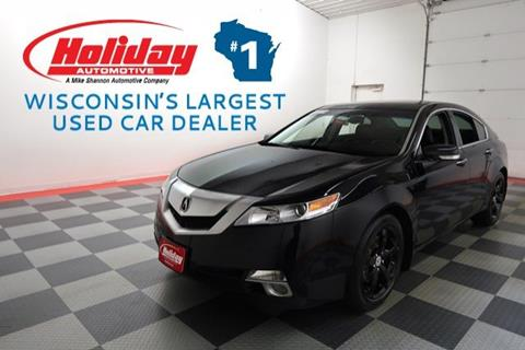 2011 Acura TL for sale in Fond Du Lac, WI