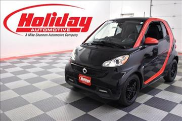 2013 Smart fortwo for sale in Fond Du Lac, WI