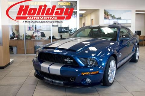 2008 Ford Shelby GT500 for sale in Fond Du Lac, WI