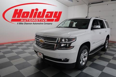2015 Chevrolet Tahoe for sale in Fond Du Lac, WI