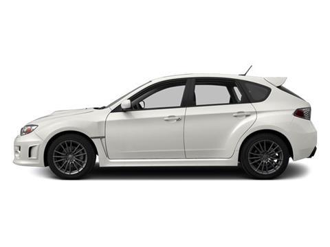 2012 Subaru Impreza for sale in Fond Du Lac, WI