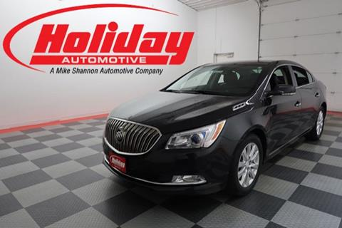 2015 Buick LaCrosse for sale in Fond Du Lac, WI
