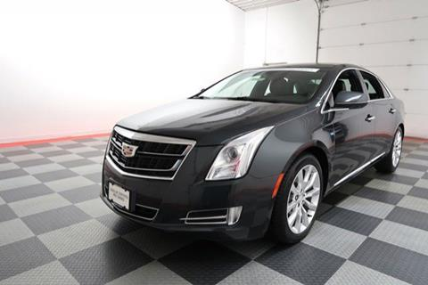 2016 Cadillac XTS for sale in Fond Du Lac, WI