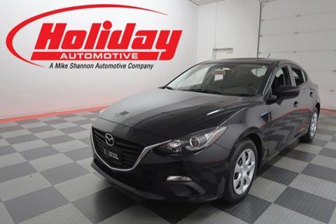 2015 Mazda MAZDA3 for sale in Fond Du Lac, WI