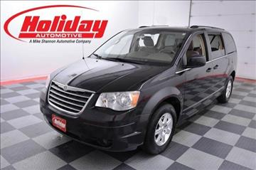 2008 Chrysler Town and Country for sale in Fond Du Lac, WI