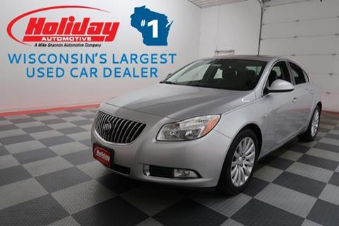 2011 Buick Regal for sale in Fond Du Lac, WI