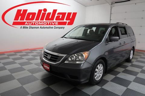 2010 Honda Odyssey for sale in Fond Du Lac, WI