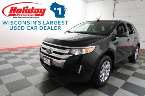 2012 Ford Edge for sale in Fond Du Lac, WI