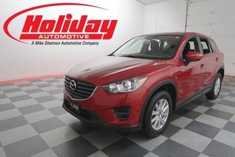 2016 Mazda CX-5 for sale in Fond Du Lac, WI