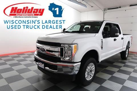2017 Ford F-250 Super Duty for sale in Fond Du Lac, WI