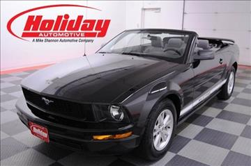 2005 Ford Mustang for sale in Fond Du Lac, WI