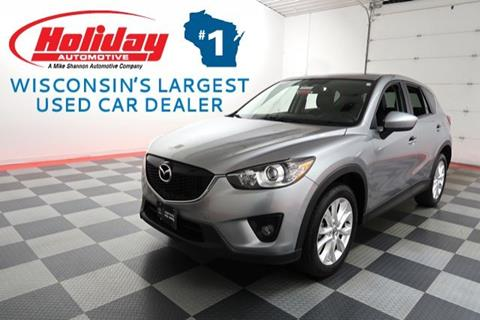 2013 Mazda CX-5 for sale in Fond Du Lac, WI