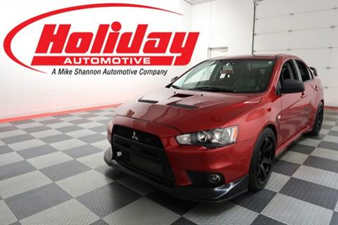 2008 Mitsubishi Lancer Evolution for sale in Fond Du Lac, WI
