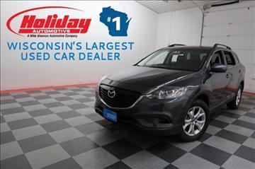 2014 Mazda CX-9 for sale in Fond Du Lac, WI