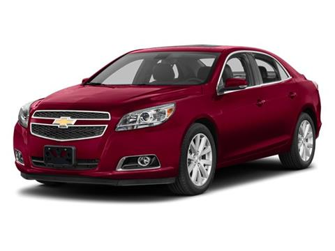 2013 Chevrolet Malibu for sale in Fond Du Lac, WI