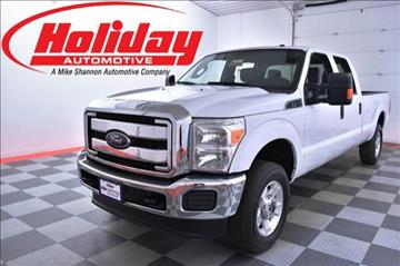 2016 Ford F-250 Super Duty for sale in Fond Du Lac, WI