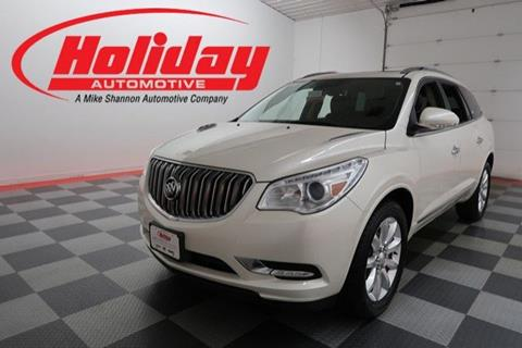 2014 Buick Enclave for sale in Fond Du Lac, WI
