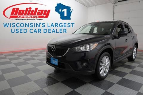 2014 Mazda CX-5 for sale in Fond Du Lac, WI