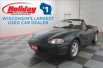 1999 Mazda MX-5 Miata for sale in Fond Du Lac, WI