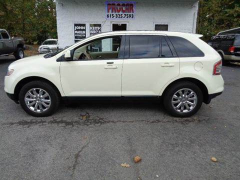 2007 Ford Edge for sale in Portland, TN