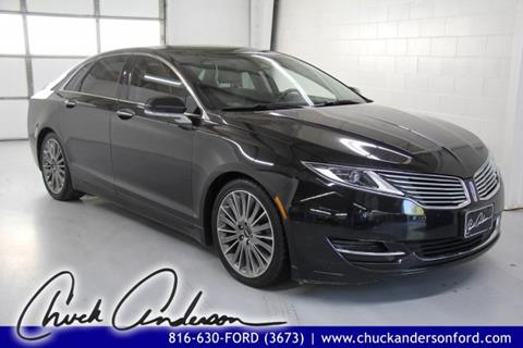 2013 Lincoln MKZ for sale in Excelsior Springs, MO