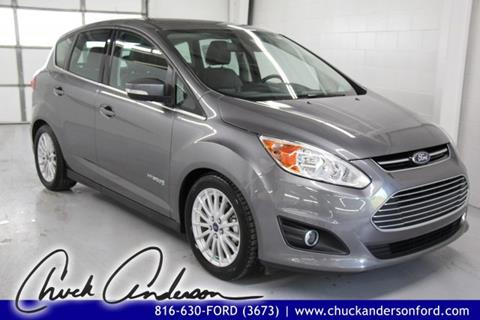 2013 Ford C-MAX Hybrid for sale in Excelsior Springs, MO