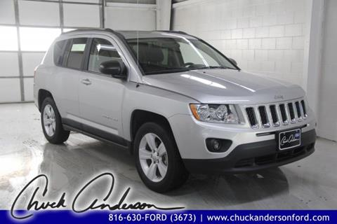 2011 Jeep Compass for sale in Excelsior Springs, MO
