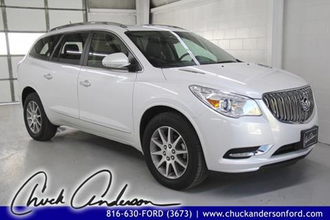 2016 Buick Enclave for sale in Excelsior Springs MO