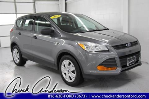 2014 Ford Escape for sale in Excelsior Springs MO