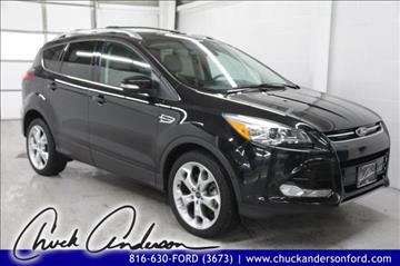 2014 Ford Escape for sale in Excelsior Springs, MO
