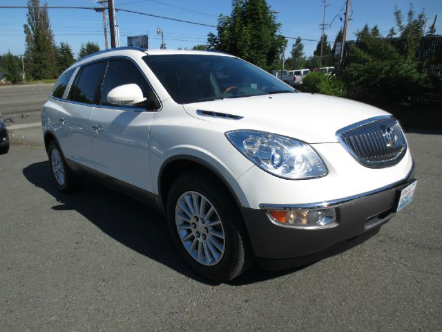 2010 buick enclave for sale in lynnwood wa. Black Bedroom Furniture Sets. Home Design Ideas