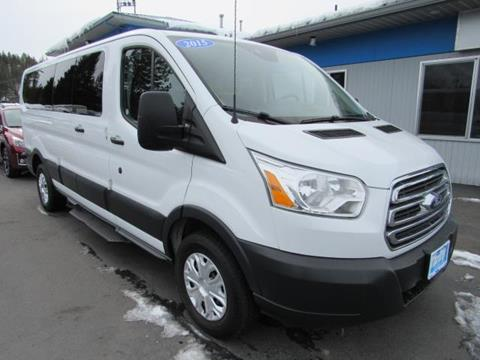 2015 Ford Transit Passenger for sale in Coeur D Alene, ID