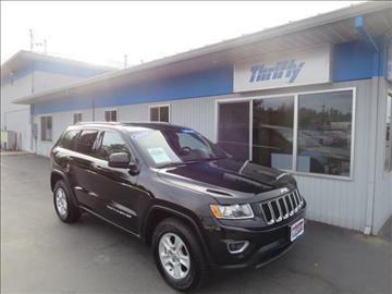 Metcalf Auto Plaza >> 2015 Jeep Grand Cherokee For Sale Overland Park, KS ...