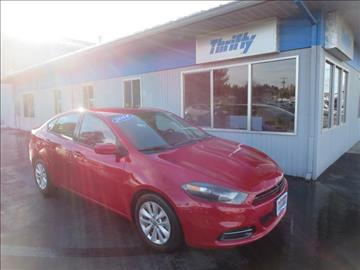 2014 Dodge Dart for sale in Coeur D Alene, ID