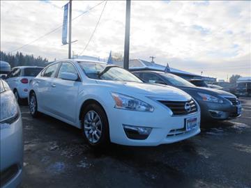 Nissan Altima For Sale Tulsa Ok