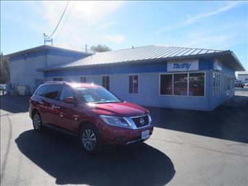 2016 Nissan Pathfinder for sale in Coeur D Alene, ID
