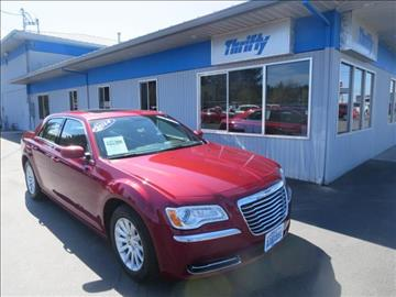 2014 Chrysler 300 for sale in Coeur D Alene, ID