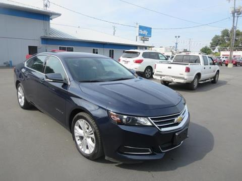 2015 Chevrolet Impala for sale in Coeur D Alene, ID