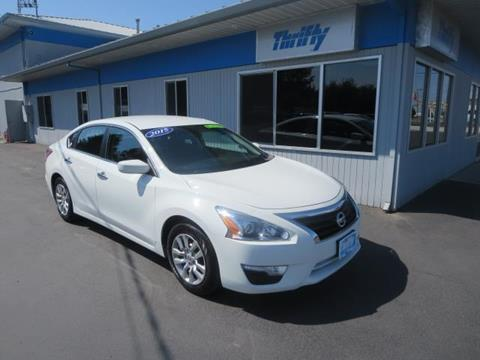 2015 Nissan Altima for sale in Coeur D Alene, ID