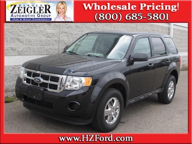 Harold Zeigler Ford Plainwell >> 2011 Ford Escape Plainwell MI
