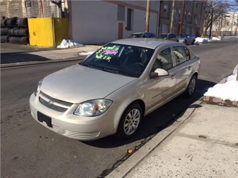 2009 Chevrolet Cobalt for sale in Newark, NJ
