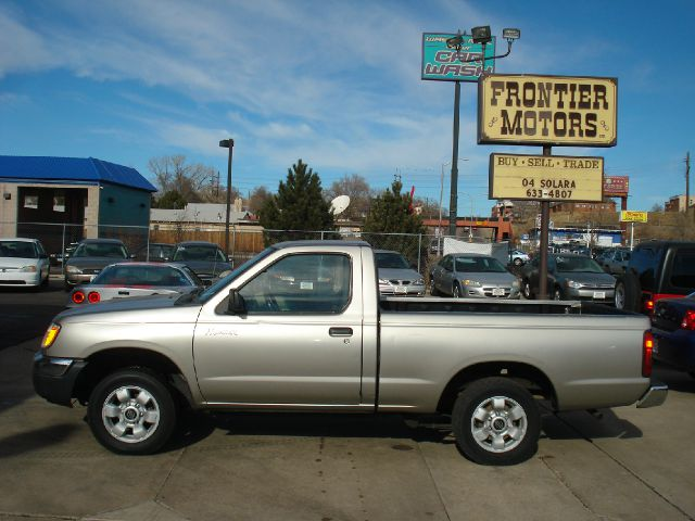 Used Cars Pickup Trucks Specials Colorado Springs Co 80903