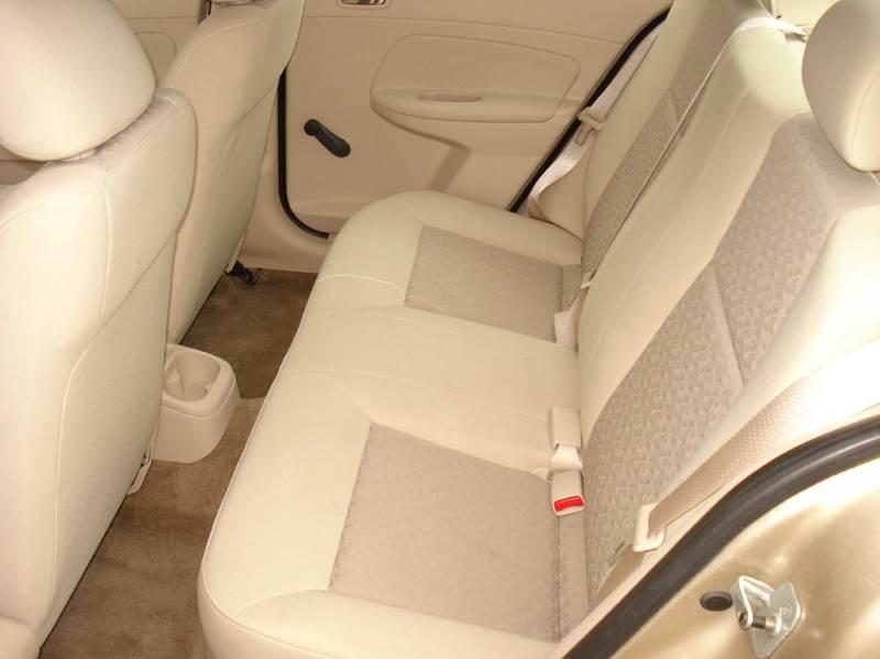 2006 Chevrolet Cobalt LS 4dr Sedan - Frontier Motors Ltd CO