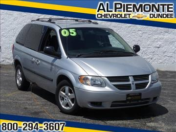 2005 Dodge Caravan for sale in East Dundee, IL