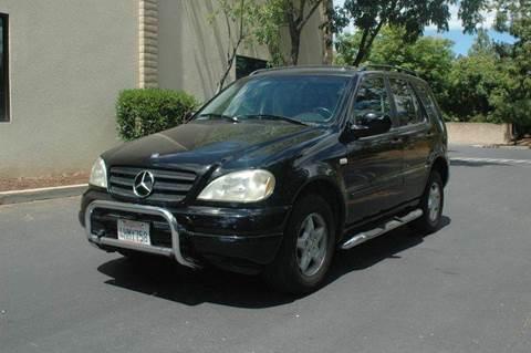 Mercedes Benz M Class For Sale Carsforsale Com