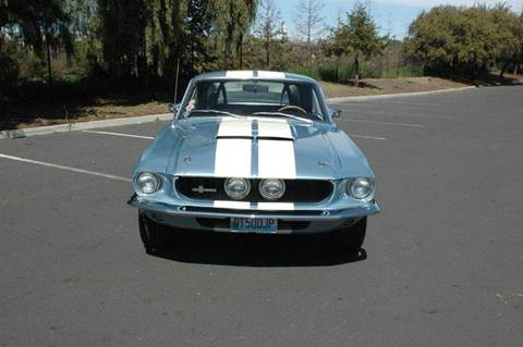 1967 ford mustang for sale in campbell ca - 1967 Ford Mustang Coupe