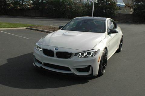2016 BMW M4 for sale in Campbell, CA