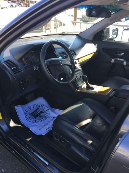 2008 Volvo XC90 3.2 4dr SUV w/ Versatility and Premium Package - La Crescenta CA