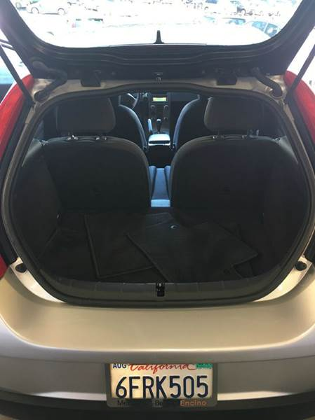 2008 Volvo C30 T5 Version 2.0 2dr Hatchback - La Crescenta CA